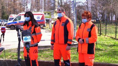 Pracownicy stanęli murem za odwołanym dyrektorem pogotowia w Sosnowcu