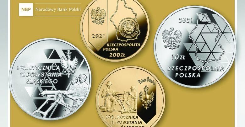 100. rocznicę III Powstania Śląskiego