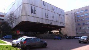 W Katowicach powstaną dwa punkty szczepień masowych, jeden będzie mieścił się w siedzibie instytucji kultury Katowice Miasto Ogrodów przy Placu Sejmu Śląskiego