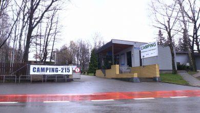 Jest takie miejsce w Katowicach, o którym wielu nie ma pojęcia, ale wkrótce może się to zmienić. Mowa o znajdującym w Dolinie Trzech Stawów Campingu 215