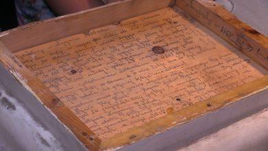 """""""Utrzymuję rodzinę za 9 zł. To chyba ostatni kredens"""". Przejmujący list sprzed prawie 100 lat odkryty w byfyju w Rydyułtowach"""