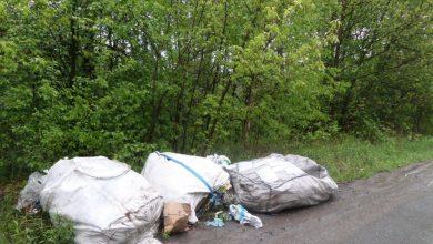 Jaworzno musiało wydać pół miliona na usuwanie nielegalnych wysypisk śmieci. Fot. UM w Jaworznie