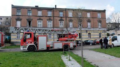 Tragiczny pożar w Mysłowicach. Policja prowadzi śledztwo (fot.Śląska Policja)