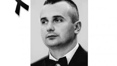 Nie żyje 43-letni policjant z Sosnowca. O śmierci policjanta poinformowała Komenda Wojewódzka Policji w Katowicach. (fot.policja)