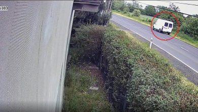 Śląskie: Potrącił 66-latka. Mężczyzna zmarł. Policja poszukuje sprawcy (fot.Śląska Policja)