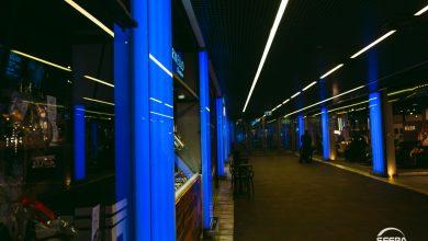 Bielsko rozświetli się na niebiesko. To gest solidarności z chorymi na autyzm. Fot. UM Bielsko-Biała