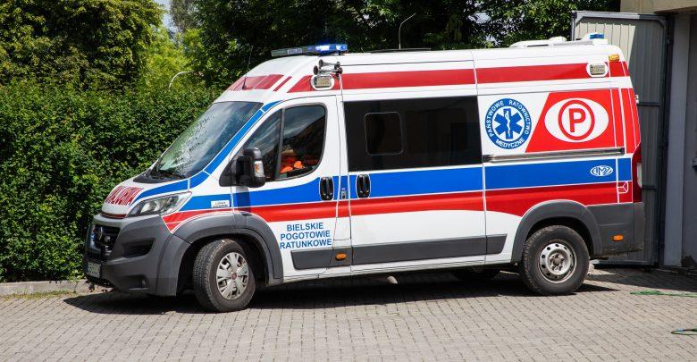 Bielsko uruchamia wyjazdowy punkt szczepień. Fot. UM Bielsko-Biała
