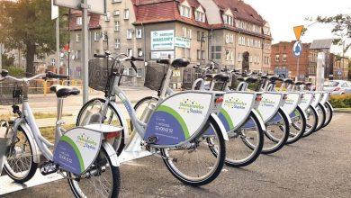 Od jutra wypożyczycie rowery w Siemianowicach. Fot. UM Siemianowice Śląskie