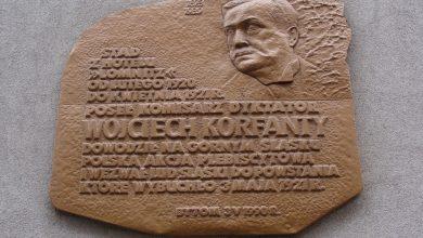 Sytuacja wojsk powstańczych zmieniła się wraz z decyzją Wojciecha Korfantego, który po osiągniętych sukcesach zmierzał do zakończenia powstania. [fot. UM Bytom]