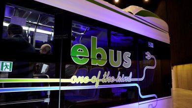 Śląskie: Jeszcze dwa lata. Nowe autobusy wyjadą na ulice metropolii (fot.UM Gliwice)