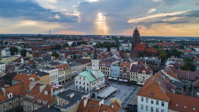 Gliwice: Padł rekord w historii sprzedaży miejskich działek (fot.UM Gliwice)