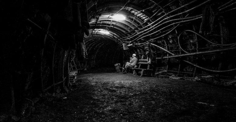 Tragedia w kopalni Murcki-Staszic. Nie żyje górnik