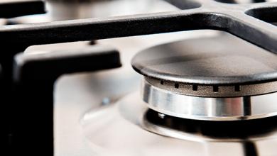 Płyta gazowa: szklana czy inox – co lepsze? (foto: materiał partnera)