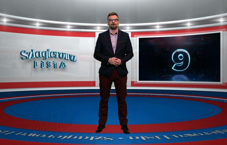 Szlagierowa Lista TVS: wydanie 25.04.2021