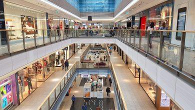 Rządowa pomoc dla sklepików szkolnych, najemców galerii handlowych i turystyki (fot.poglądowe/www.pixabay.com)