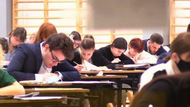 Dziś drugi dzień matur. Tym razem uczniowie przystępujący do egzaminu dojrzałości zmierzyli się z matematyką.