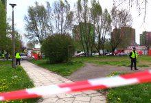 Trzy zarzuty ma usłyszeć jeszcze dzisiaj 40-letni mężczyzna, który wczoraj zastrzelił policjanta w Raciborzu