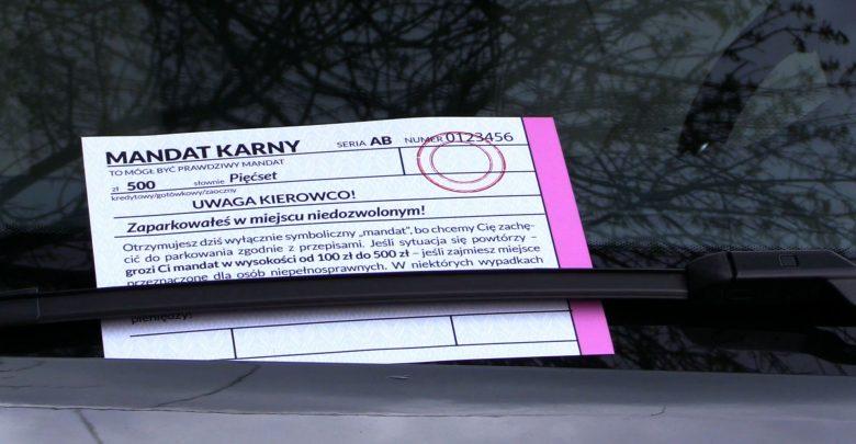 Koniec dzikiego parkowania w Katowicach. Miasto wypowiedziało wojnę i na razie wygrywa