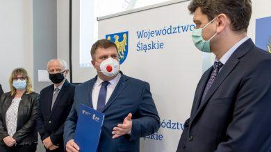 W Orzeszu wybudują centrum przesiadkowe za prawie 3 mln zł. Fot. Slaskie.pl