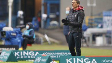 Marcin Brosz odchodzi z Górnika Zabrze. Był trenerem ekipy z Roosevelta przez 5 lat (fot. Górnik Zabrze)