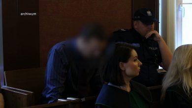 Nie ma kasacji wyroku ws. byłego policjanta z Sosnowca, który zabił żonę. 25 lat za kratami