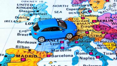 Wyspy Owcze, Arabia Saudyjska, Meksyk. Skąd jeszcze trafiają do Polski auta osobowe, ciężarowe i motocykle? (fot.Ministerstwo Cyfryzacji)