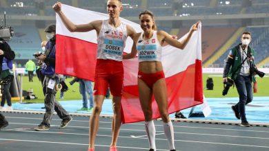 Świetne wyniki Polaków na World Athletics Relays Silesia! Jest rekord Europy. Fot. Stadion Śląski