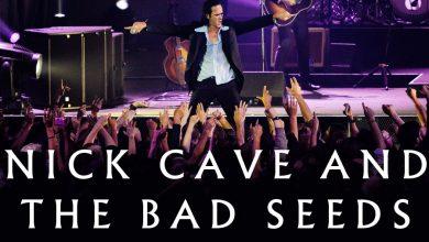 Nick Cave wystąpi w Arenie Gliwice. Już można kupić bilety. Fot. Fb/Nick Cave