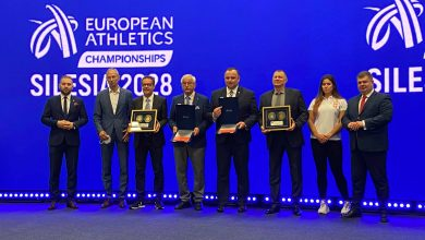 Lekkoatletyczne Mistrzostwa Europy 2028 odbędą się na Stadionie Śląskim!