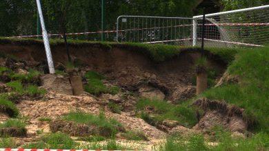 Ogromne straty po nawałnicach na Śląsku. W wielu gminach wciąż trwa usuwanie szkód i sprzątanie