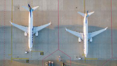 Z Pyrzowic do Trapani czy Oslo. Ryanair ogłosił nowe połączenia z Katowice Airport (fot.Piotr Adamczyk)