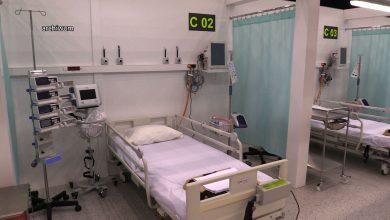 Likwidacja szpitala tymczasowego w Katowicach. MCK wróci do normalnej działalności