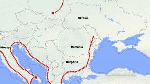 Za kilka dni Darusz Flesiński wyruszy w swoją najważniejszą podróż - chce objechać na rowerze całą Europę. Podróż potrwa rok, a pan Dariusz przemierzy około 25 tysięcy kilometrów