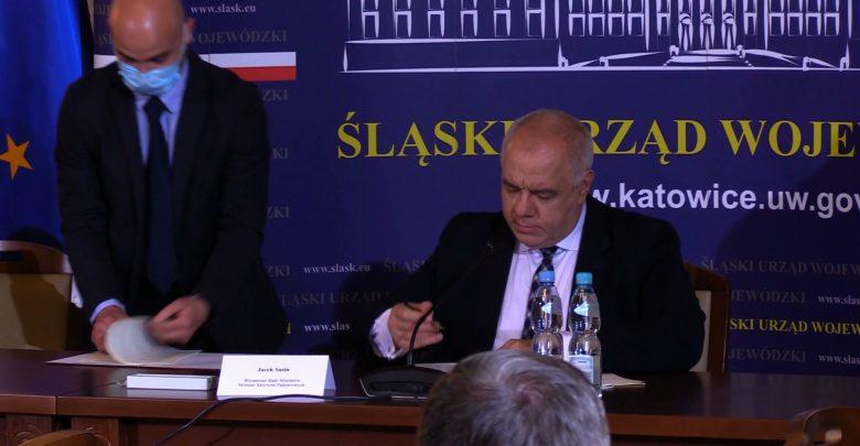 Podpisy, które piszą nową historię nie tylko dla Śląska, ale również całej Polski