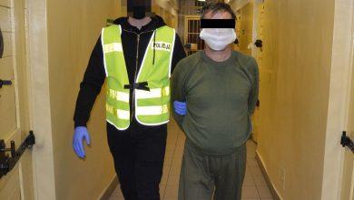 Użył szpadla. 56-latek odpowie za usiłowanie zabójstwa znajomego (fot.Policja Lubelska)