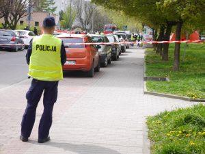 Koszmarna tragedia w Raciborzu! Podczas interwencji zginął policjant, postrzelony przez legitymowanego mężczyznę!