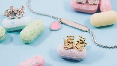 Prezent na Dzień Dziecka - kolczyki dziecięce i bransoletki w modzie (foto: artykuł partnera)