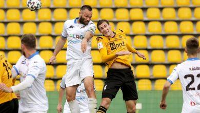 GKS Katowice walczy o 1. ligę i o powrót kibiców na trybuny (fot.GKS Katowice)