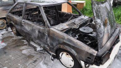 Zdewastowali 7 samochodów. Sprawcy to 11-latkowie (fot.Policja Lubelska)