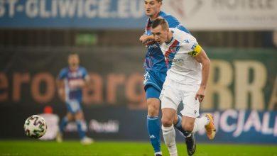 Dla Piasta to mogą być puchary, dla Rakowa wicemistrzostwo. To nie będzie mecz tylko o 3 punkty (fot.GKS Piast Gliwice)