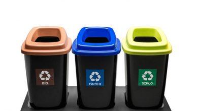 Pojemniki na śmieci - niezbędnik w każdym domu (foto: materiał partnera)