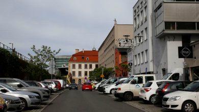 Katowice: Rusza budowa piętrowych parkingów na Tylnej Mariackiej (fot.GZM)