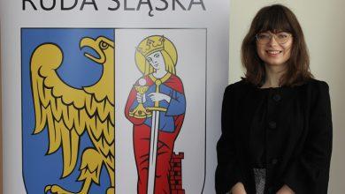 Magdalena Szuba z Rudy Śląskiej może być drugą Polką, która skończy wyjątkowe studia. Ale potrzebuje pomocy (fot. UM Ruda Śląska)