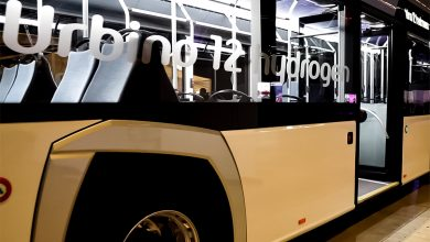 Metropolia chce kupić 20 autobusów zasilanych wodorem. Jest zielone światło (fot.GZM)