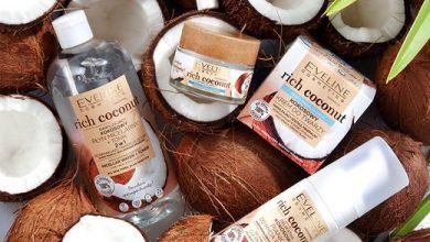 Eveline Rich Coconut (foto: materiał partnera)