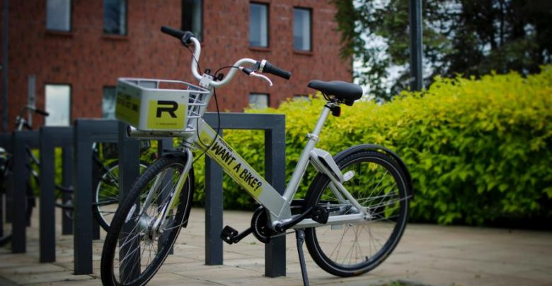 Gliwice: Z poślizgiem, ale ruszy! Gliwicki Rower Miejski rozpocznie się najpóźniej 29 maja (fot.UM Gliwice)