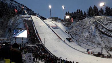 To nie żart. Mieszkańcy Sosnowca chcą, żeby wybudowano im skocznię narciarską. Taką prawdziwą. To jeden z pomysłów zgłoszonych w ramach tegorocznego budżetu obywatelskiego (fot.pixabay.com)