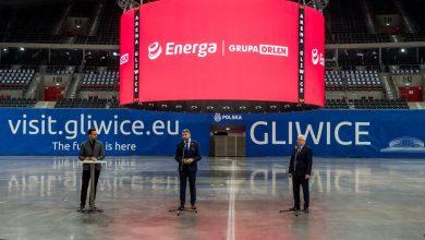 To pierwszy taki przypadek w historii. Polska kadra koszykówki całe przygotowania do walki o igrzyska spędzi w Gliwicach (fot.UM Gliwice)