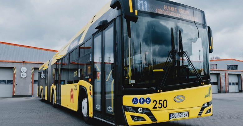Dziś ruszają pierwsze metrolinie. Sprawdź rozkład. Fot. MetropoliaZTM.pl