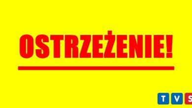 Kolejne powiaty w woj.śląskim po przejściu nawałnic, którym towarzyszyły obfite opady deszczu wprowadzają alarmy przeciwpowodziowe